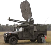 The Pentagon's pain beam weapon
