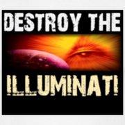 Destroy the Illuminati!