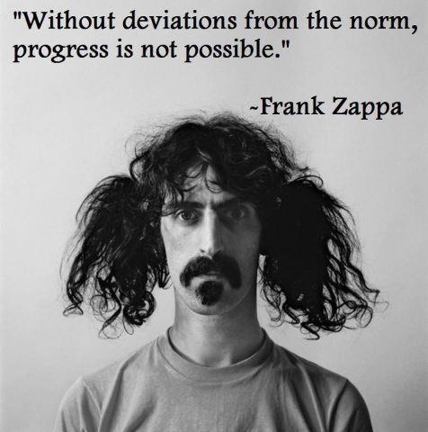 zappa norms