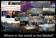 RonPaul - Where is the MSM