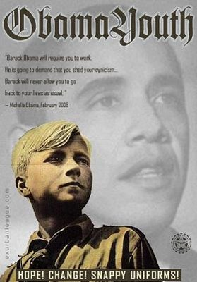 obama youth corps