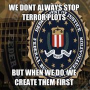 CIA and Terror Plots