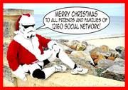 MERRY CHRISTMAS 12160