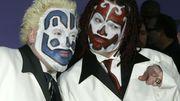 Insane Clown Posse sues feds over dangerous gang label