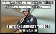 Claims-you-have-nothing-to-hide-if-you-have-done-nothing-wrong-BEATS-AND-ARREST-YOU-FOR-FILMING-HIM