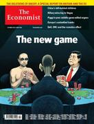 The new game - The Economist