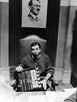 'Lost' Jerry Lewis Holocaust film sees the light