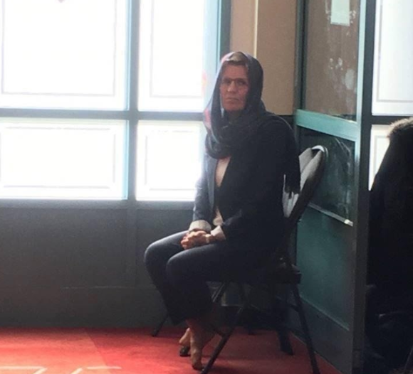 Canadian Premier Kathleen Wynne visited a mosque to deliver speech on equality of women & diversity. She was segregated from the men and forced to sit in the back alone