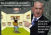 The Deadly 'GAS CHAMBER'
