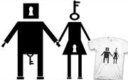 Relationship-T-shirt