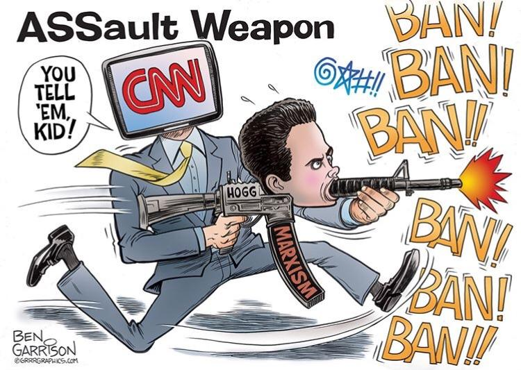 New SPICY Garrison: ASSault Weapon!