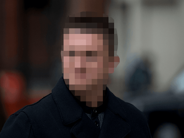 UK Headline On Tommy Robinson Arrest Due To Media Ban: [Redacted] Arrested for [Redacted] Outside [Redacted]: Leeds Crown Court Issues Media Ban