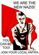 Antifa-Nazis