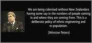 re-population