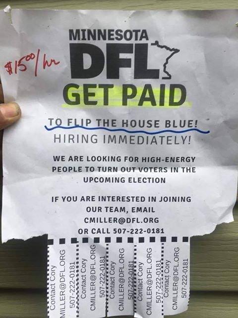 DFL Minnesota