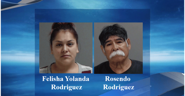 Nine people arrested by EDINBURG, Texas AG's office for voter fraud