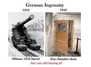 holocaust ingenuity
