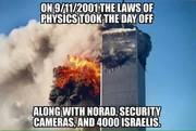 911 4 000 israelis