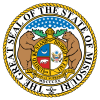 Seal Great State of Missouri