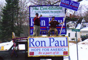 CAACP For Ron Paul