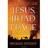 READ THIS BOOK!...Jesus, jihad and Peace