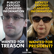 WANTED:  Classified Information Exposed