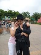 Con el Chaplin