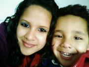 sho0 y mi hermano0