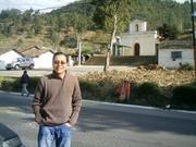 En Totonicapan Guatemala