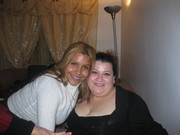 Barby and me