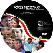 Aun No Hay Respuesta: Voces Mexicanas