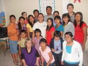 Grupo de VOMEX Voluntarios Bendiciones