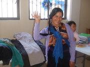 Petra Diaz, madre de 8 menores, expulsada de su comunidad