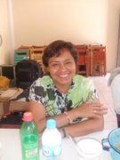Marlene, Esposa de Defensor de Derecho Humanos