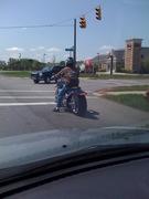 Brent Biking America!