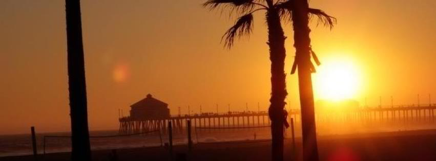 Huntington Beach, CA USA!
