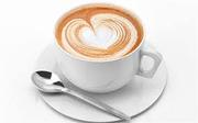 Coffee with Healthy Heart Benefits!