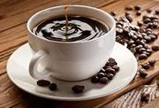 Coffee infused with Ganoderma!