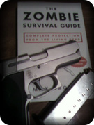 THE ZOMBIE SURVIVAL GUIDE!!!