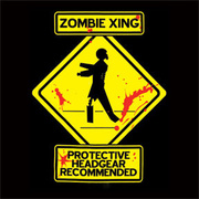 Zombie xing avatar