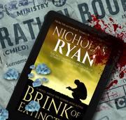 Zombie thrillers by Nicholas Ryan