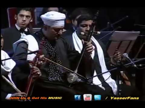 An amazing mix of ancient and modern Egyptian music