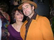 Nieuwjaar 2011 met Trio Los Dos