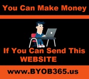 You Can Make Money If You Send This Website