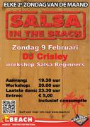 09-02-14: Salsa In The Beach