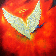 'Wings, an 'acquired characteristic, not Inherited'