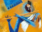 'The Devine Flute'