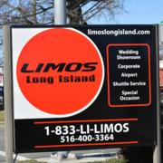 Limos Long Island