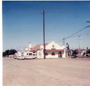 Petaluma Depot