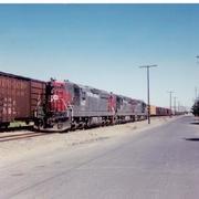 Sprint Train